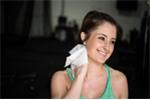 Làm sạch cơ thể trong 30 giây, loại giấy này là 'cứu tinh' cho người lười tắm