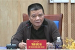 Nguyên Chủ tịch HĐQT Ngân hàng BIDV Trần Bắc Hà bị khai trừ khỏi Đảng