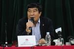 VFF: Vụ việc của ông Nguyễn Xuân Gụ gây ảnh hưởng tiêu cực đến uy tín của VFF