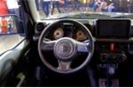 Mau xe dia hinh Suzuki Jimny gia tu 433 trieu dong gay sot o Dong Nam A hinh anh 3