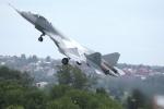 Video: Nghi vấn siêu tiêm kích Su-57 xuất hiện ở Syria