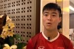 10 năm trước Duy Mạnh là cậu bé nhặt bóng trong trận chung kết AFF Cup lịch sử