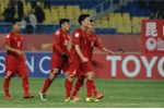 400.000 đồng/vé xem U23 Việt Nam đá giao hữu