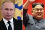 Mỹ bình luận gì trước Hội nghị thượng đỉnh Nga-Triều Tiên?