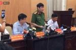 VIDEO Trực tiếp: Họp báo vụ 7 người chết do sốc ma túy trong lễ hội âm nhạc ở Hà Nội