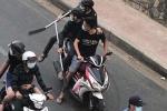 Nguyên nhân 2 nhóm giang hồ mang súng, mã tấu hỗn chiến kinh hoàng ở Sài Gòn