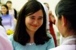 Lá thư nhắn nhủ của cô giáo dạy Văn gây 'bão' mạng