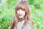 Căn bệnh mà nữ ca sỹ xinh đẹp Hani EXID từng mắc phải có nguy hiểm không?