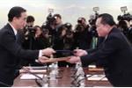 Chuyên gia Mỹ: Triều Tiên đang làm những điều gây sửng sốt