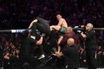 Video hon chien sau tran sieu kinh dien Nurmagomedov vs McGregor hinh anh 12
