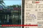Dùng hóa đơn tiếng Trung 'chặt chém' du khách, nhà hàng ở Đà Nẵng bị xử phạt