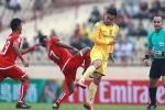 Video trực tiếp Persija Jakarta vs SLNA vòng bảng AFC Cup 2018