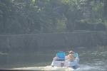 Kẻ nhiễm HIV chết nổi trên sông ở Huế: Đòi quan hệ với con riêng của nhân tình 3 ngày trước