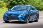 Toyota Camry 2019 đắt hơn vì có thêm Apple Car Play