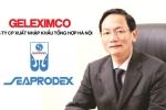 Ông Vũ Văn Tiền rút khỏi Thủy sản Việt Nam, cổ phiếu SEA tăng 'chóng mặt'