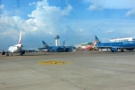 Sân bay quốc tế Tân Sơn Nhất mất điện, hàng loạt máy bay lòng vòng trên trời
