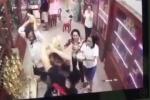 Truy tìm nhóm giang hồ đòi nợ thuê đánh 6 người nhập viện ở Bình Định