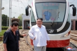 Triều Tiên đang thách thức các nghị quyết trừng phạt của Liên Hợp Quốc