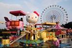 Hà Nội xây dựng công viên Hello Kitty đầu tiên năm 2020