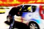 Đạo chích dùng thủ đoạn tinh vi, 'chôm' cả ô tô có chống trộm hiện đại