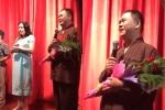 Diễn kịch thiếu nhi gây phẫn nộ, Minh Béo vẫn trơ trẽn khóc lóc xin khán giả ủng hộ