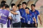 Tuyen Viet Nam thang dam, HLV Park Hang Seo van noi cau voi trong tai hinh anh 9