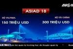 Điều gì đằng sau những con số biết nói của ASIAD 18?