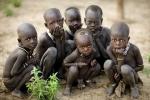 Ám ảnh hủ tục hiến tế trẻ em ở Uganda