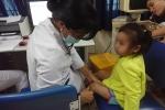 Bạo hành trẻ em ở mầm non Mầm Xanh TP.HCM: Đã khám sức khỏe cho 17 trẻ