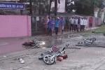 Dây điện đứt khiến 6 học sinh thương vong ở Long An: Giám đốc Điện lực huyện thông tin nguyên nhân