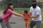 Công an Đắk Lắk  bác tin đồn bé gái bị bắt cóc gây hoang mang dư luận
