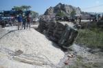Tai nạn đường sắt thảm khốc ở Thanh Hoá: Công an tạm giữ 2 nhân viên gác barie