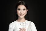Hoa hậu Tường Linh dành trọn ngày Tết bên gia đình