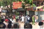 Đã giải cứu thành công nữ y tá bị nam thanh niên dùng súng khống chế ở Hà Nội