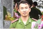 Thủ khoa điển trai Học viện Cảnh sát: 'Không ngủ say trong chiến thắng'