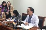 4 trẻ sinh non chết tại BV Sản Nhi Bắc Ninh: Thêm 8 bệnh nhi được chuyển lên Hà Nội