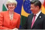 Anh lo dính 'bẫy tình' của các nữ điệp viên xinh đẹp Trung Quốc tại G20