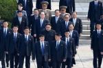 Cuu ve sy Trieu Tien: Hang rao bao ve ong Kim Jong Un den con kien cung khong lot qua hinh anh 1
