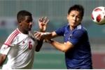 Gap Olympic Viet Nam, HLV Olympic UAE tuyen bo khong buong xuoi hinh anh 1