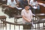 Châu Thị Thu Nga nhận hết trách nhiệm, xin tòa trả tự do cho 9 đồng phạm