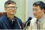 Em trai ông Đinh La Thăng thay đổi lời khai, luật sư đề nghị cách ly bị cáo khi thẩm vấn