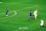Những pha xử lý bóng ngớ ngẩn của thủ môn khiến đồng đội lao đao
