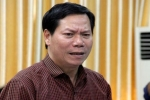 Cựu Giám đốc Bệnh viện Hòa Bình không còn ở Việt Nam