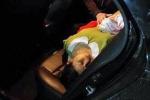 Lái xe bỏ công việc cứu sản phụ đẻ rơi trong đêm ở Hải Phòng