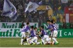 Video trực tiếp SHB Đà Nẵng vs Hà Nội vòng 5 V-League 2018