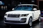 Cận cảnh mẫu Range Rover SV Coupe cực đắt chỉ dành cho đại gia