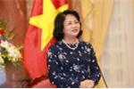Tiểu sử, sự nghiệp của quyền Chủ tịch nước Đặng Thị Ngọc Thịnh