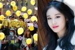 Lỡ hẹn sang Việt Nam, Ji Yeon vẫn được fan tặng quà đặc biệt