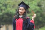 Nữ sinh Phú Thọ là thủ khoa khối B, ước mơ trở thành bác sĩ