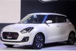 Chi tiết xe Suzuki Swift 2018, giá chính thức từ 499 triệu đồng